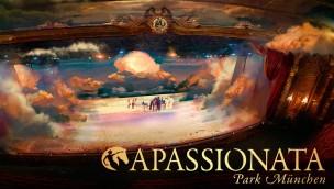 APASSIONATA-Show in neuem Pferde-Erlebnispark in München startet im März 2017