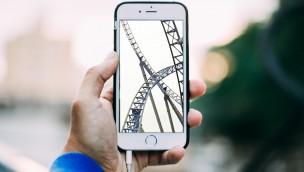 """Europa-Park plant """"Coastiality""""-App: VR-Fahrten und 360 Grad-Videos für die Hosentasche"""