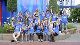 """Europa-Park veranstaltet 18. Euro-Musique Festival: """"The Voice of Germany""""-Sänger Isaac Roosevelt als Stargast mit dabei"""