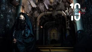 Horror Nights 2016 Termine bekannt: Vorverkauf für Grusel-Jubiläum im Europa-Park gestartet