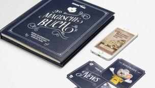"Europa-Park plant interaktives Souvenir: ""Das Magische Buch"" soll Virtual- und Augmented-Reality vereinen"