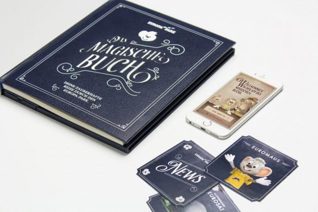 Das Magische Buch Europa-Park