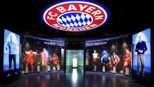 Europa-Park zu Gast in der FC Bayern-Erlebniswelt: Familiensonntag am 26. Juni 2016