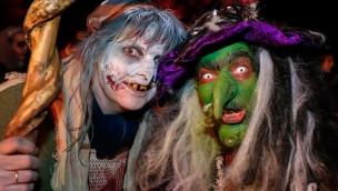 """Filmpark Babelsberg sucht """"Oberhexe"""": Öffentliches Casting für neue Horrorshow 2016 am 17. Juli"""