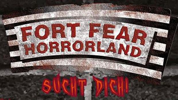 FORT FEAR Bewerbung