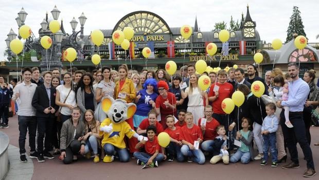 Goldene Göre 2016 Teilnehmer
