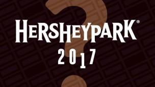 Hersheypark: Neue Attraktion 2017