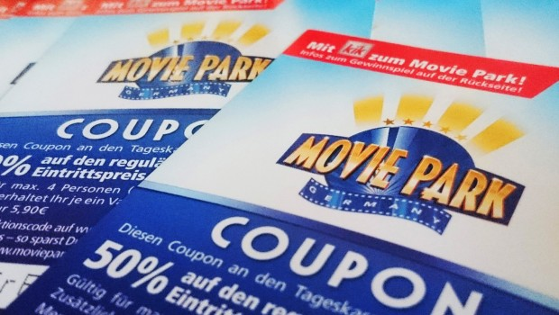 kik Movie Park-Coupon 2016