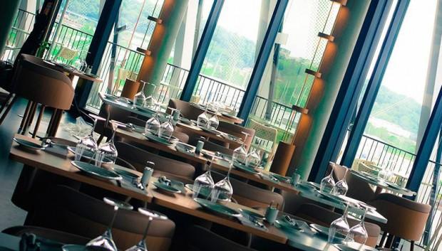 La Cité du Vin Restaurant Le 7