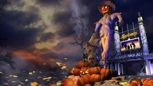 Liseberg feiert Halloween 2016 noch länger und schauriger
