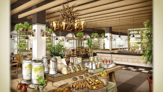 Loonsche Land Restaurant