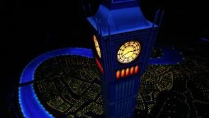 """""""Peter Pan's Flight"""" im Disneyland Paris eröffnet nach Renovierung und Neugestaltung am 9. Juli 2016 wieder"""