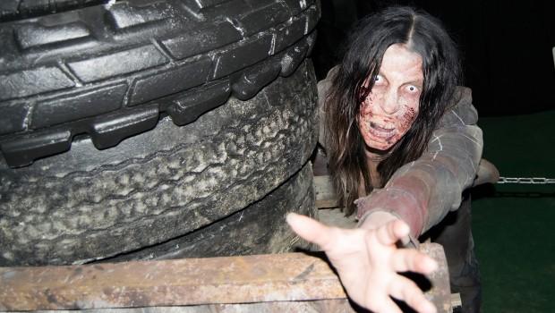 The Walking Dead Breakout Beißer