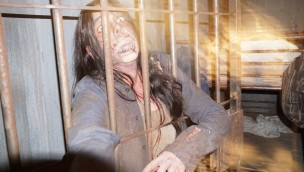 The Walking Dead-Attraktion in Movie Park Germany wird 2018 teurer