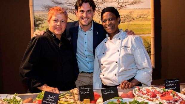 African Food Festival 2016 im Europa-Park