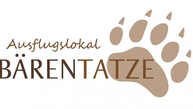 Aufglugslokal Bärentatze Logo