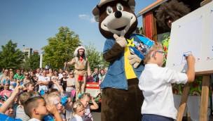 BELANTIS: Zuckertütenfest 2017 wieder mit freiem Eintritt für Schulanfänger