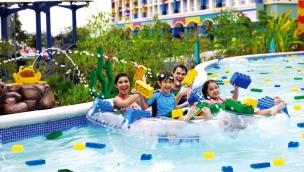 Zukunftspläne im LEGOLAND Deutschland: Genehmigung für Freizeitbad steht
