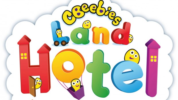 Cbeebies Land Hotel in Alton Towers - Logo