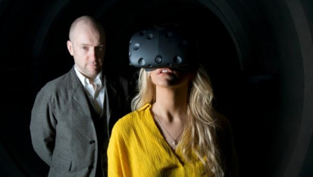 Derren Brown VR