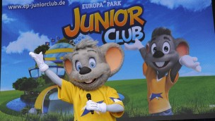 Ed Euromaus - Europa-Park JUNIOR CLUB
