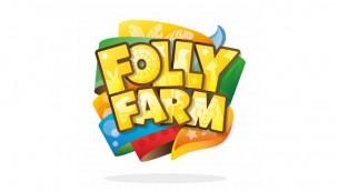 Folly Farm baut neuen Eingangsbereich und Shop für 2017