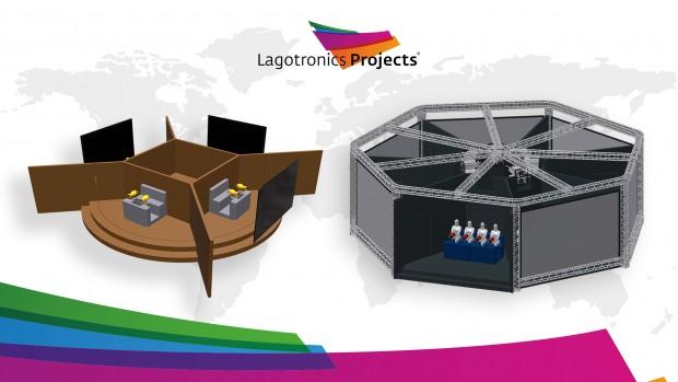 GameChanger Lagotronics Projects