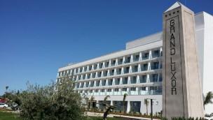"Terra Mítica – Erstes Hotel ""Grand Luxor"" eröffnet"