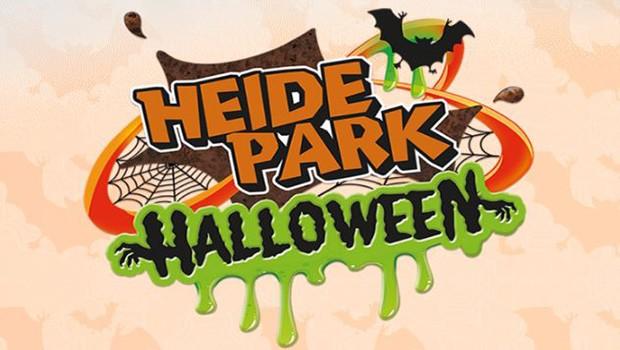 Heide Park Halloween