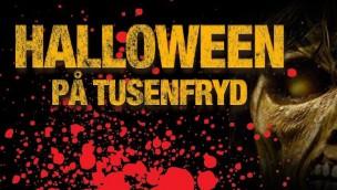 Halloween in Tusenfryd: Im Oktober 2016 kehrt der Horror erstmals im norwegischen Park ein