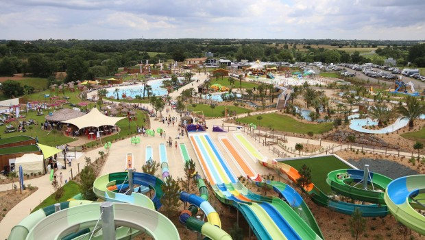 O`Gliss Park