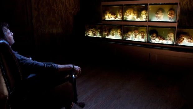 Beißer Sammlung AMC The Walking Dead