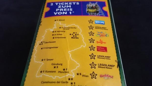 Albi Gutschein 2016 - Freizeitpark-Karte