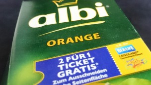 albi-Gutschein für 2-für-1-Vorteil in Freizeitparks 2016 jetzt im Handel