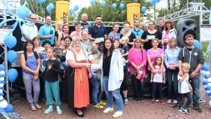 Großes Finale der Bayern-Park Jubiläumswoche: Gewinner des Fotowettbewerbs festlich geehrt