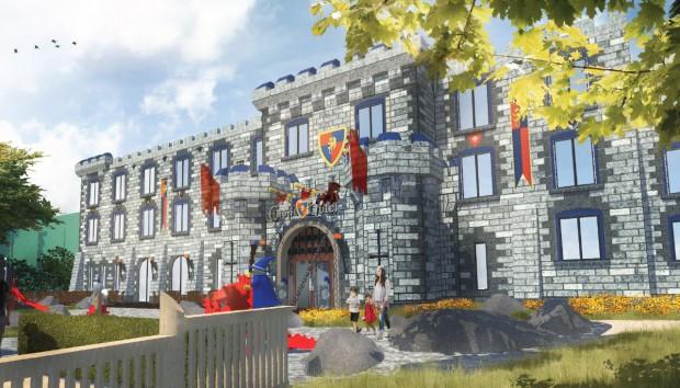 Castle Hotel LEGOLAND Windsor