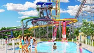Neuer Name, neue Rutschen und mehr: Cedar Point Soak City wird 2017 zu Cedar Point Shores
