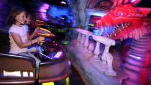 "Europa-Park macht ""Abenteuer Atlantis"" bei Horror Nights 2016 zum VR-Zombie-Shooter"
