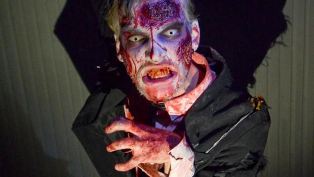 Filmpark Babelsberg - Horrornächte Monster-Casting