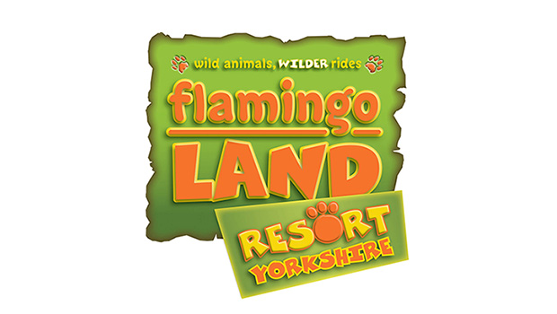 Flamingo Land Logo