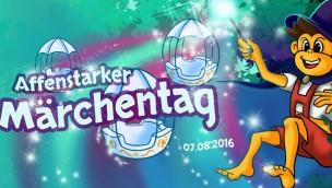 Schwaben-Park veranstaltet Märchentag zur Eröffnung der neuen Rundboot-Fahrt