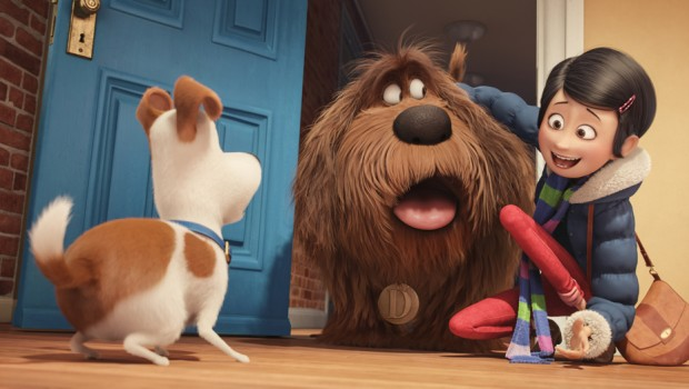 Universal Parks & Resorts plant The Secret Life of Pets-Attraktion