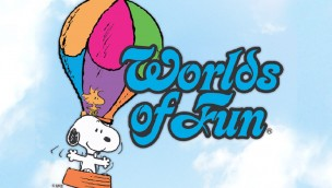 Worlds of Fun - Kansas City - Logo