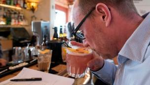 Erste Cocktail-Competition 2016 im Europa-Park: Barkeeper mixten um die Wette