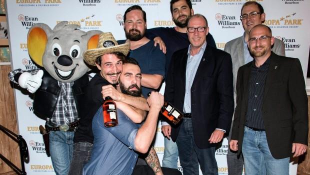 Cocktail-Challenge 2016 Europa-Park Gewinner