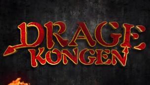 """""""Drage Kongen"""" in Djurs Sommerland 2017"""