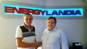 EnergyLandia - Intamin - Deal 2017/18