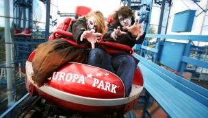 Europa-Park im Oktober 2018: Veranstaltungen und Events im Überblick