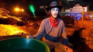 ZOOM Erlebniswelt zum Halloween-Event 2016 schon fast ausverkauft