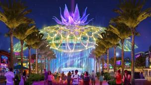 Bau des Kim-Quy-Freizeitpark im vietnamesischen Hanoi begonnen